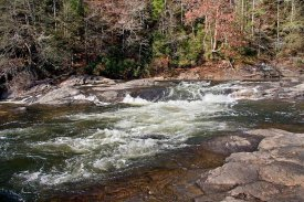 Woodall Shoals,Chattooga River, SC Trip #1