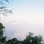 Volcan de Agua, Guatemala (Water Volcano)
