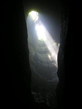 South Pittsburgh Pit (Sinkhole)