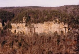 Sydney Bluffs, Ashland City, TN