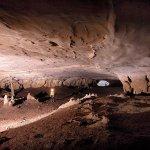 Camp's Gulf Cave