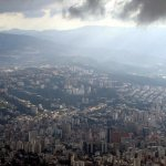 El Avila, Venezuela