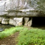 Worley's Cave (Morrill Cave)